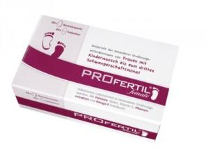Профертил (PROfertil) 28 капс. + 28 таб.