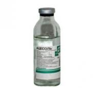 Ацесоль р-н для інфузій 200мл фл.