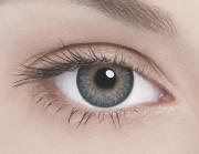 Адриа линзы контактные цветные серый тон 3 /8,6/-3,0D 2шт.
