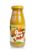 Агу-Агу сік персиковий з 4 міс. 170мл