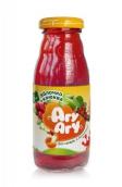 Агу-Агу сок яблочно-клюквенный с 6 мес. 170мл