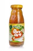 Агу-Агу сок яблочный с 3 мес. 170мл
