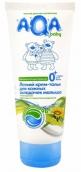 Аква Беби крем-тальк легкий для кожных складок малыша 100мл