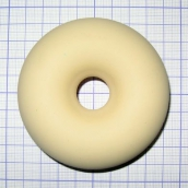 Альфапластик кольцо маточное резиновое №2