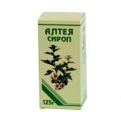 Алтей сироп 125мл