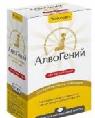 Алвогений капсулы 30 шт.