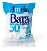 Амелія ватні кульки 50шт
