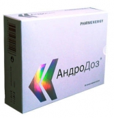 АндроДоз №60 капсулы