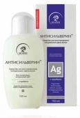 Антисильверин средство для восстановления натурального цвета с крапивой 150мл