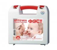 Аптечка ФЕСТ мами і малюка
