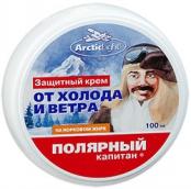 Арктик лайт крем защитный Полярный капитан 100мл