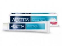 Асепта паста зубная 75мл