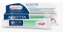 Асепта паста зубная сенситив 75мл
