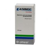 Атимос 12мкг/доза 120 доз аерозоль