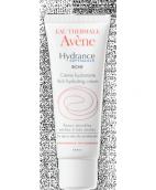 Авен Гидранс Оптималь UV20 Ріш крем зволожуючий для сухої шкіри 40мл