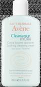 Авен Клинанс Гидра крем очищающий смягчающий для проблемной кожи 200мл
