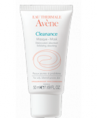 Авен Клинанс маска для глубокого очищения кожи 50мл