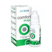 Авизор капли Comfort Drops для контактных линз 15мл