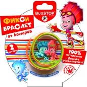Багстоп браслет от комаров Фикси-браслет детский №2