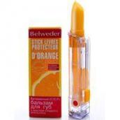 Бельведер бальзам для губ с маслом апельсина 4г