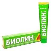 Биопин 5% 40г мазь