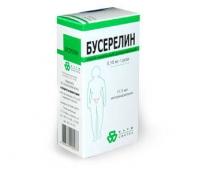 Бусерелін ФСинтез спрей назальний 0,15 мг/доза 17,5 мл №1 флакон