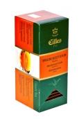 Чай Eilles Английский Выбор Цейлон черный 25 пакетиков