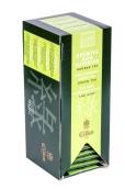 Чай Eilles Азия Супериор зеленый 25 пакетиков