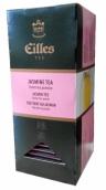 Чай Eilles Жасмин зеленый с цветками жасмина 25 пакетиков