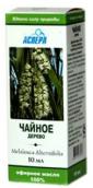 Чайне дерево олія ефірна 10мл /Аспера/