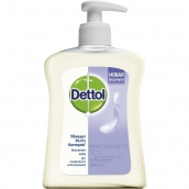 Деттол мыло жидкое антибактериальное для рук 250мл с глицерином