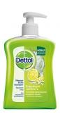 Деттол мыло жидкое антибактериальное для рук с экстрактом грейпфрута 250мл