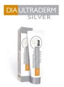 Диаультрадерм Сильвер крем защитный с активными ионами серебра 50мл