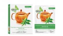 Дизао маска Антиейджинг для особи Зелений чай 10шт