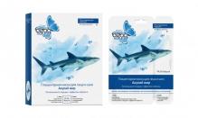 Дизао маска Разглаживание морщин для лица Акулий жир 10шт