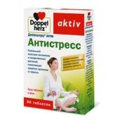Доппельгерц актив антистресс №30 таблетки