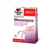 Доппельгерц актив менопауза №30 таблетки