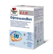 Доппельгерц VIP офтальмовит №60 капсулы