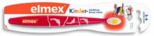 Элмекс щетка зубная Детская 3-6 лет