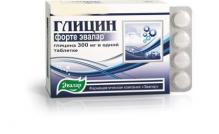 Эвалар Глицин Форте №60 таблетки