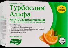 Евалар Турбослім альфа напій 50мл №6
