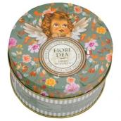 Фьери Дея Ангел мыло парфюмированное Цветочный микс 100г 2шт в банке