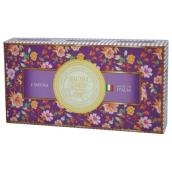 Фьери Дея мыло парфюмированное Лаванда 100г 2шт в коробке