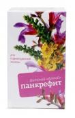 Фіточай алтай №21 панкрефит 2г №20 фільтр-пакети