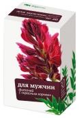 Фиточай алтай №26 для мужчин с красным корнем 2г №20 фильтр-пакеты