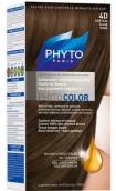 ФИТОСОЛЬБА Фитоколор краска для волос оттенок 4D Светлый золотистый шатен