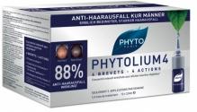 ФИТОСОЛЬБА Фитолиум 4 сыворотка против выпадения волос 3,5мл №12 ампулы