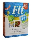 ФитПарад N14 заменитель сахара из природных компонентов,саше 60гр