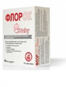 Флорок беби №10 пакетики