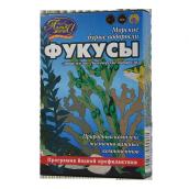 Фукус (беломорские водоросли) 100г